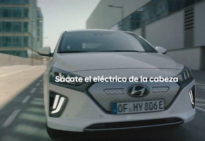 Los nuevos Hyundai Ioniq y Kona eléctricos puros son la mejor