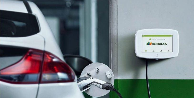 Iberdrola lanza la primera app de recarga colaborativa de eléctricos