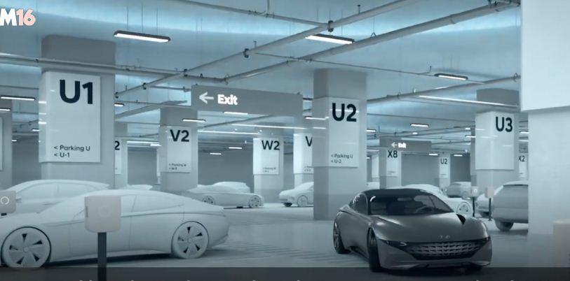 Sistema Automatizado de Valet Parking (AVPS)