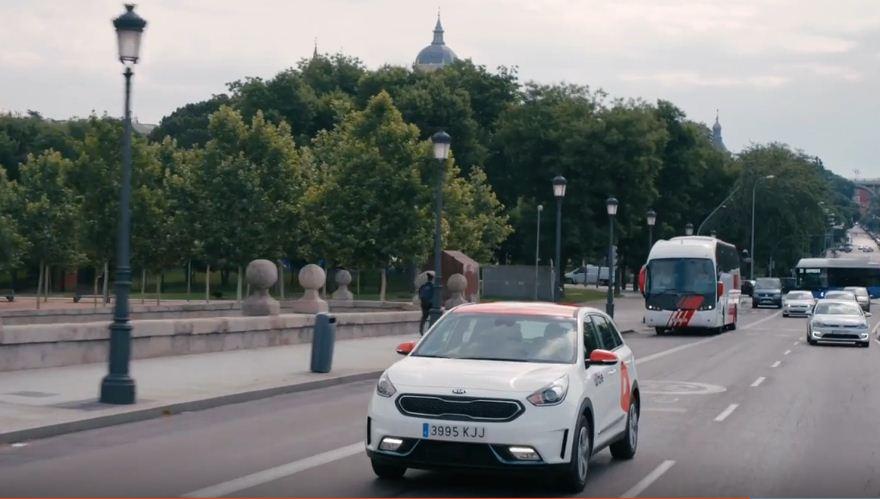 Acuerdo entre Kia y Repsol para impulsar los vehículos eléctricos